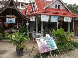 Zest Boracay Restaurant