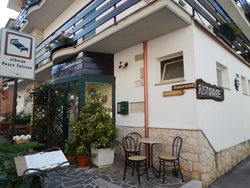 Hotel Pesco Falcone