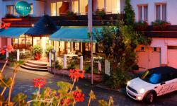 Restaurant Boemers Mosellandhotel