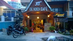 De Kock Cafe Bed & Breakfast