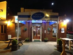 Greek Taverna Maghull