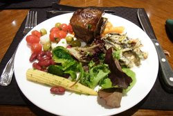 Rio Grande Churrascarria Steak House
