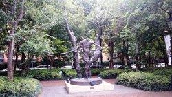 Wuhan Tian di Plaza