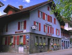 Restaurant Brasserie 98