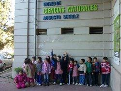 Museo de Ciencias Naturales Augusto Schulz