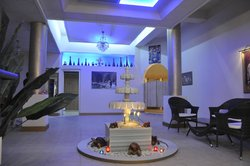 Sanctuary Day Spa & Turkish Bath
