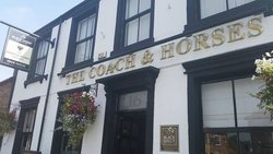 Coach and Horses Tadcaster