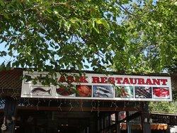 Asik Restaurant