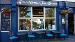 Marie Louise Tea Rooms
