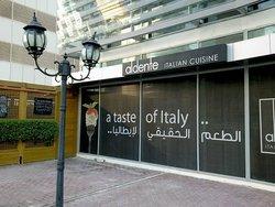 Al Dente Italian Restaurant