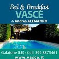Bed and Breakfast Vasce
