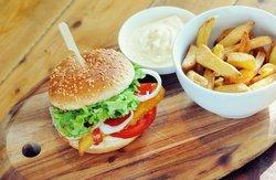Greenville Eat-in