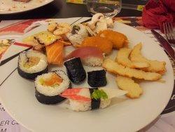 Mister Wok Restaurant