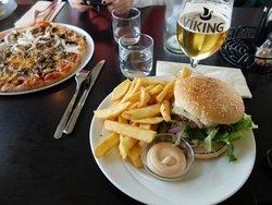 Plassid Restaurant