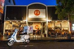 Fast Food Francais
