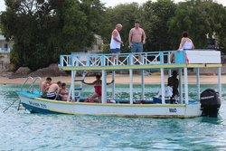 Westwater Adventures Barbados