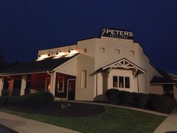 J. Peter's Grill & Bar Interstate