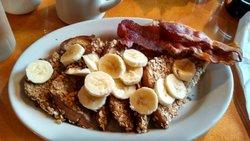 Bright Morning Breakfast