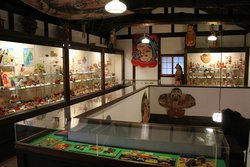 Japan Toy Museum