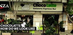 Chocolatte Gelateria Espresso Bar