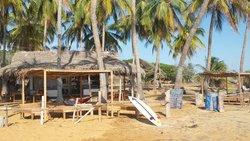 Upali Beach Surf Cafe