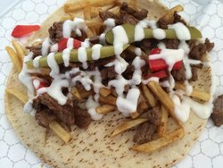 Big Country Wraps