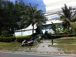 Papagayo Phuket
