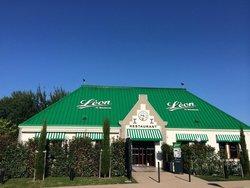 Restaurant Leon De Bruxelles Limoges