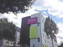 Montempô Apparthotel Strasbourg Gare