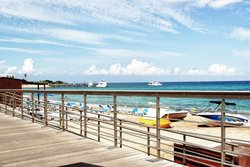 Protaras Coastal Promenade