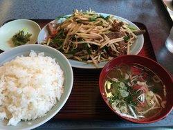 Ramen Restaurant Matsuya