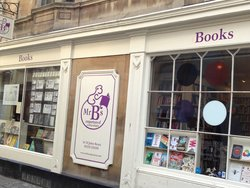 Mr B's Book Emporium