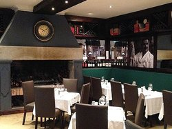 The Hussar Grill Paarl