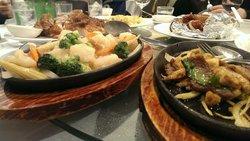 Eaton Gardens Chinese Restaurant