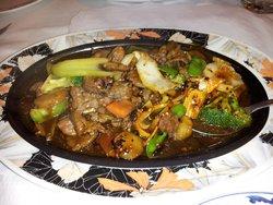 Oriental Gardens Chinese Restaurant