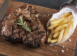 The Hussar Grill Mouille Point