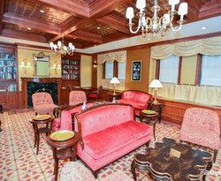 米爾伯恩酒店