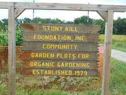 Stony Kill Farm Environmental Education Center