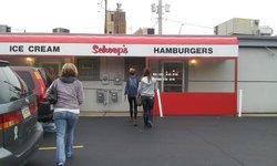 Schoops Hamburgers