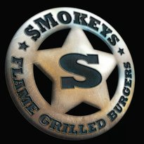 Smokeys Flame Grilled Burgers