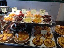 Boulangerie Patisserie Menardin