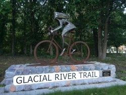 Glacial River Bike Trail