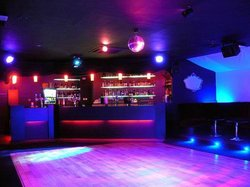 Annabel's Cabaret and Discotheque