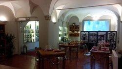 Vino & Bruschette