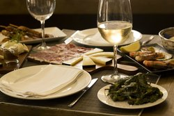 Los Ibericos Restaurante - Tapas