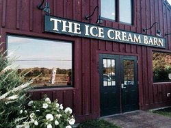 The Ice Cream Barn