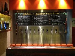 Santuario Casa de Cerveja