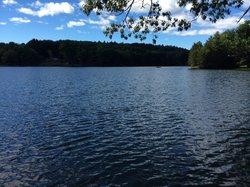 Ashfield Lake