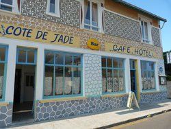 Hôtel de la Côte de Jade