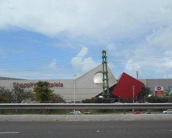 Shopping Center Paralela